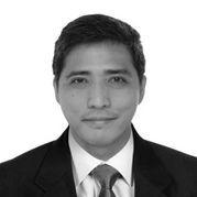 Mr. Sherwin Yanzy Enriquez